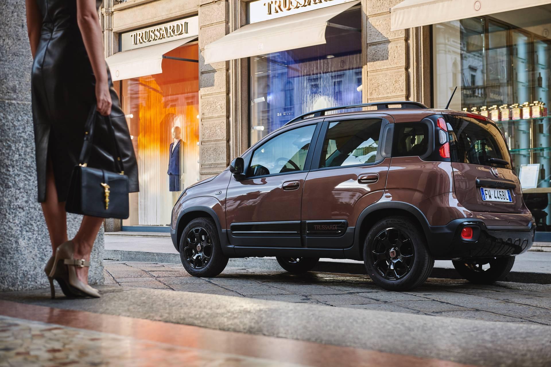 Fiat Panda Trussardi (4)