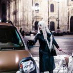 Fiat Panda Trussardi – Cum arată primul Panda de lux?