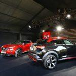 Cum sfidează Nissan Salonul Auto de la Frankfurt?