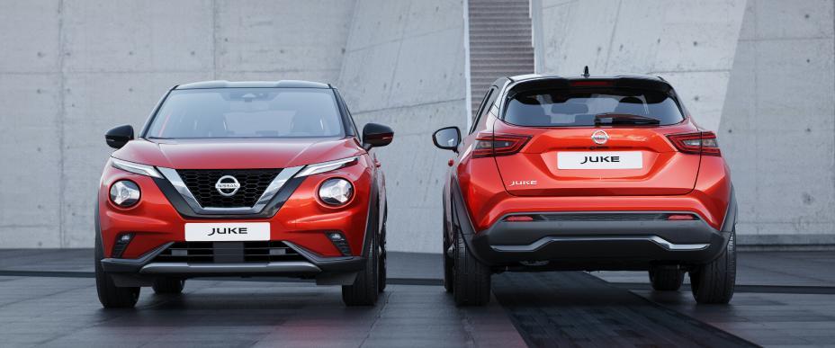 Noul Nissan Juke nou (1)