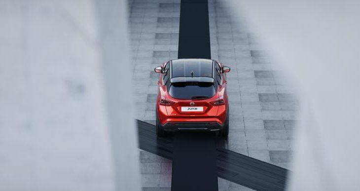 Noul Nissan Juke, mai îndrăzneț ca niciodată