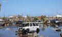 Cum a reușit un american să-și salveze mașinile din calea uraganului Dorian?
