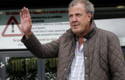 """Jeremy Clarkson, în război cu o puștoaică: """"Ține-ți gura!"""""""