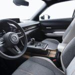 Noua Mazda MX-30 (16)