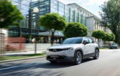 Noua Mazda MX-30 – 5 lucruri importante despre prima Mazda electrică