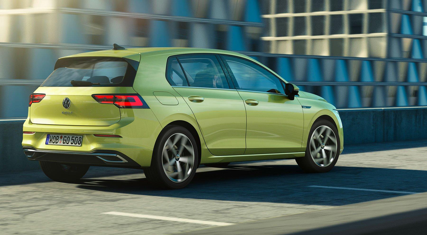 Noul Volkswagen Golf (10)