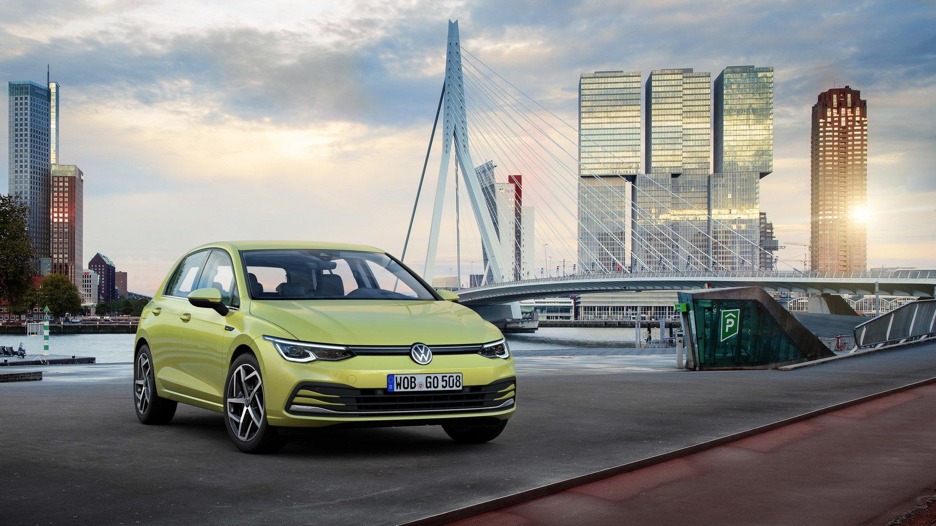 Noul Volkswagen Golf (11)