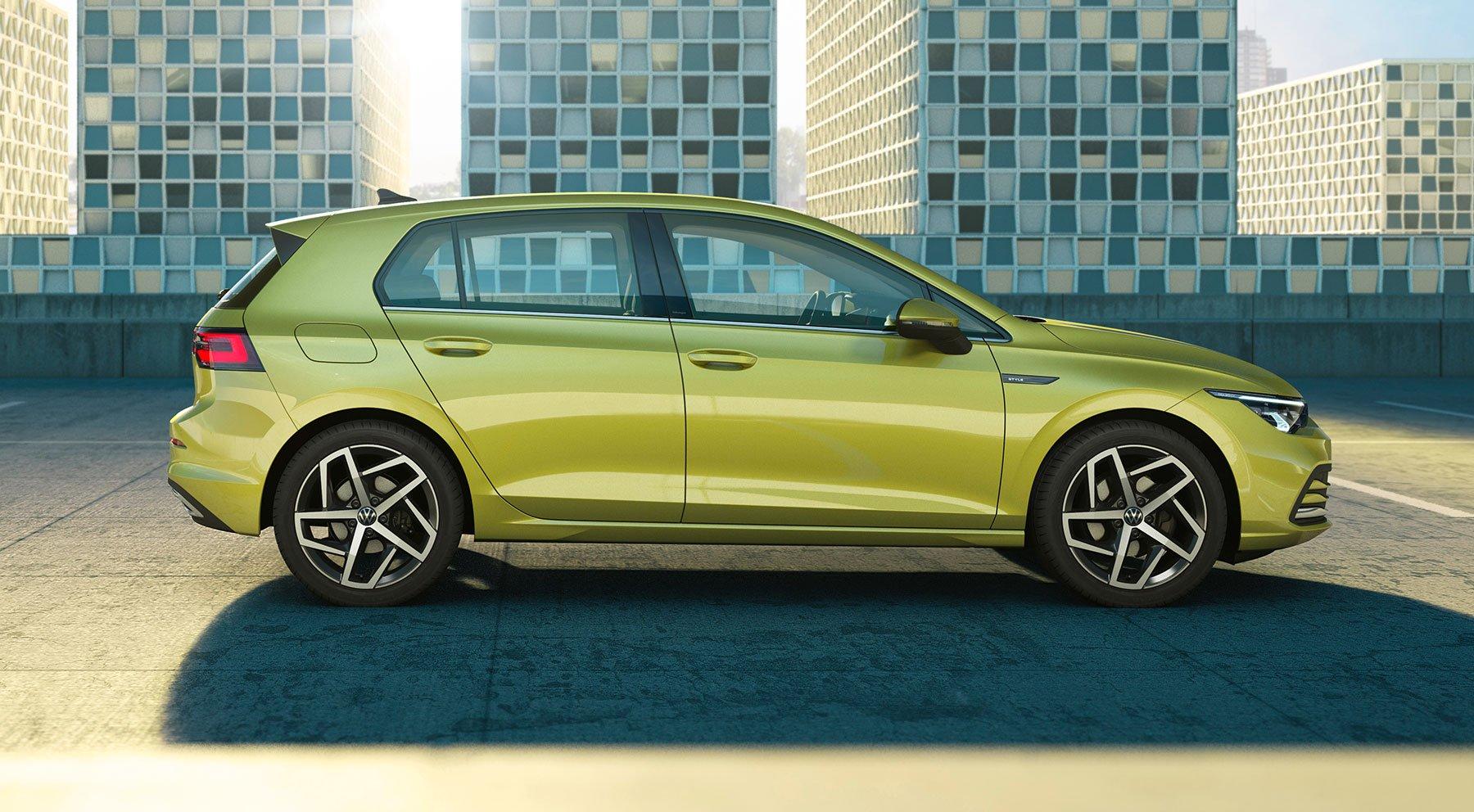 Noul Volkswagen Golf (24)
