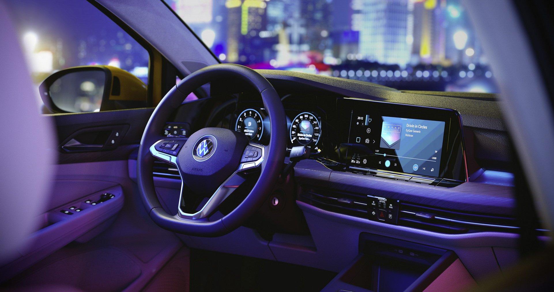 Noul Volkswagen Golf (7)