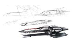 Ce companie auto construiește nava spațială din următorul Star Wars?