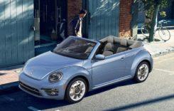 Ultimul Volkswagen Beetle Final Edition va fi scos la licitație. Unde ajung banii?