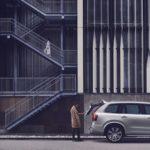 Siguranța micuților pasageri, una dintre prioritățile Volvo