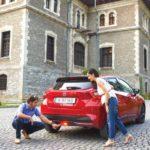 El si Ea despre Nissan Micra (1)