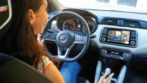 Lista celor mai căutate dotări la mașinile rulate