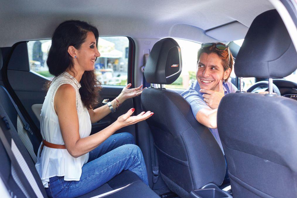 El si Ea despre Nissan Micra (8)