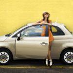 Top 10 mașini mici pentru femei