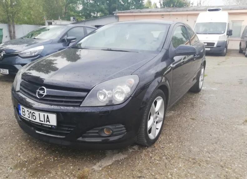 LIA mașini de vânzare