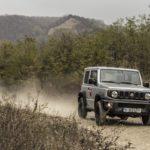 Test drive Suzuki Jimny (13)