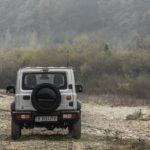 Test drive Suzuki Jimny (8)