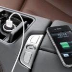 De ce să nu îți încarci telefonul în mașină