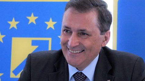 """Marcel Vela, ministrul de Interne : """"Vreau rebranduirea Poliției Române!"""""""
