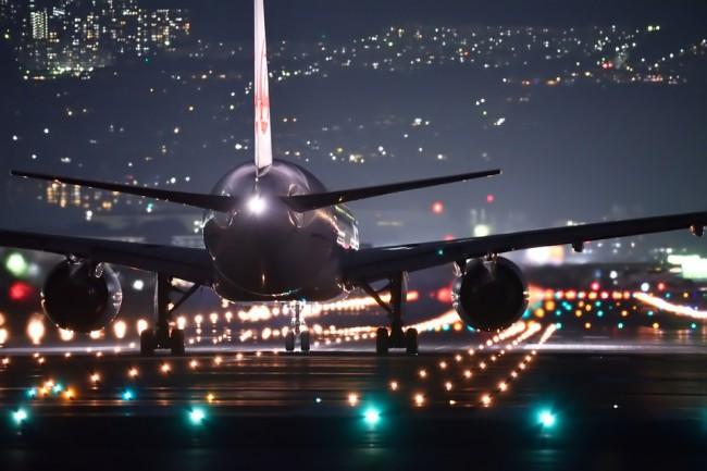 Prima experienta cu avionul