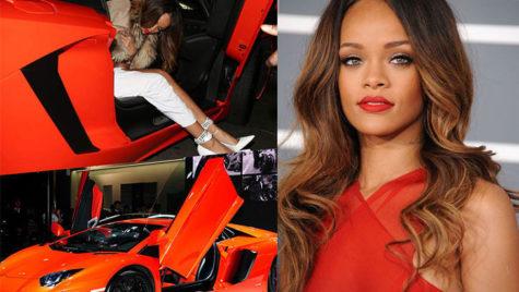 Top 7 cele mai scumpe mașini ale celebrităților. Cine este fruntașă?