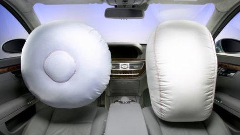 10 curiozități despre airbag-uri