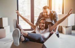 5 greșeli pe care le faci în timpul curățeniei de primăvară