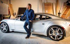 Șapte celebrități la volanul celor mai tari mașini electrice