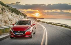Test drive Mazda2 – Frumusețea are un nume