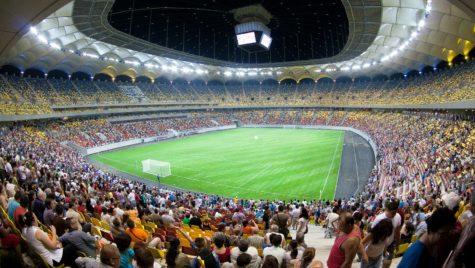 ARENA NAȚIONALĂ – cel mai mare stadion din țară va fi un adăpost pentru operatorii TELVERDE