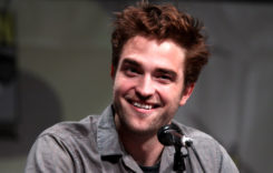 """The Batman"", cu Robert Pattinson la volanul noului Batmobile"
