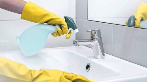 Cum scapi rapid și sigur de bacteriile din casa ta
