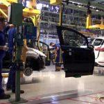 Uzina Ford de la Craiova își reia activitatea. În ce condiții vor lucra aproximativ 4700 de angajați