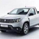 Cum arată versiunea de serie a noii Dacia Pick-up. FOTO