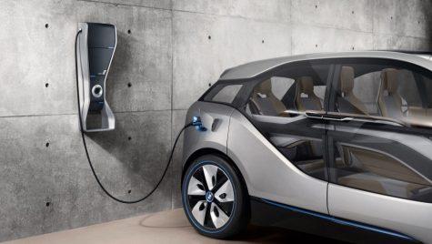 autoturismele electrice