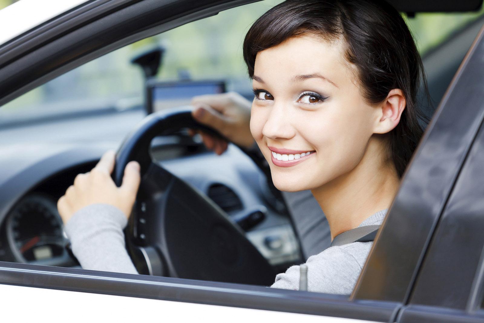 Goodyear a studiat comportamentul șoferilor începători